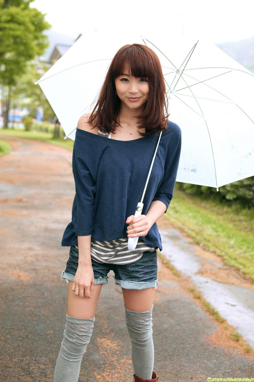 Shou Nishino 西野翔 Japanese AV Model ~ Aruysuy
