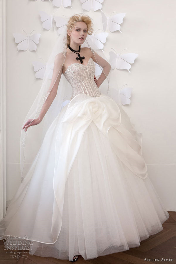 honey buy alessandra rinaudo 2013 wedding dresses