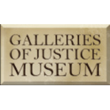 week for peace image - logo of Galleries of Justice