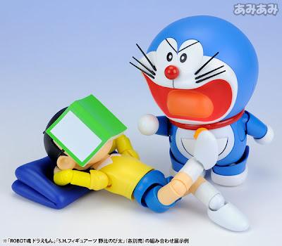 Doraemon nobita images