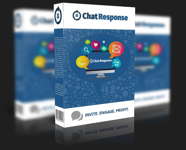 Chat Response Software