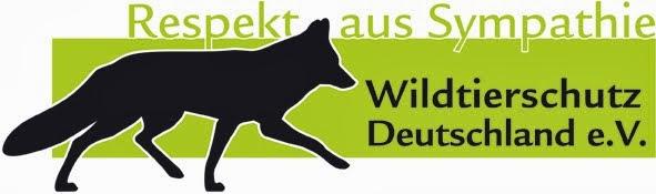 Wildtier-Auffangstationen unterstützen