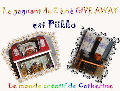 2 ème GIVE AWAY