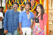 Garam movie opening photos-thumbnail-13