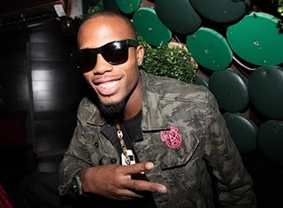 B.o.B - Welcome To The Jungle (Freestyle)