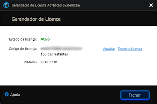 serial iobit advanced systemcare pro por 6 meses