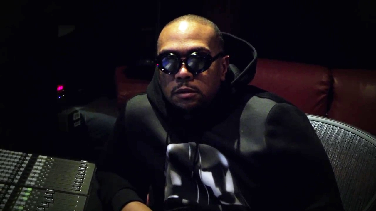 Timbaland Page: Timbaland & Ya...