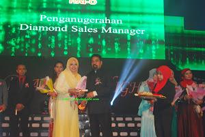 DSM Award