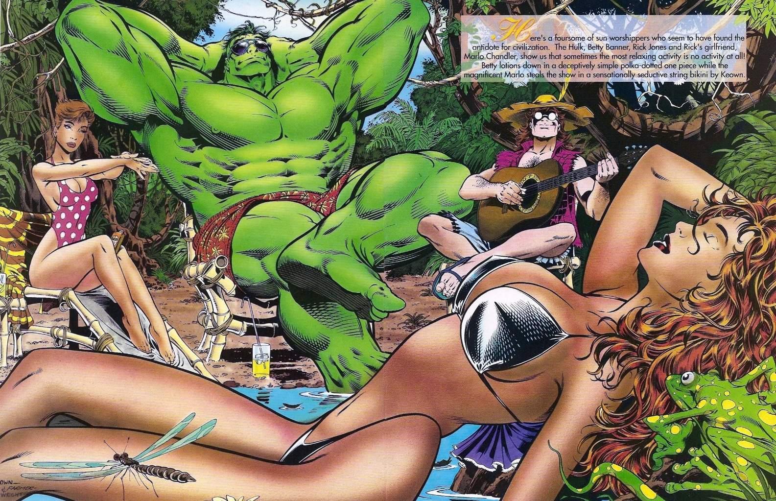 http://4.bp.blogspot.com/-eRu_hKCR7RI/TiUGwNuPVtI/AAAAAAAAL2g/mABS9LMvltM/s1600/2_Marlo_Hulk_Marvel_Swimsuit_Special_1992.jpg