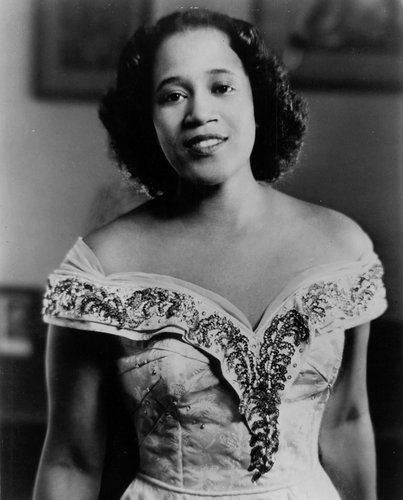 Category:African-American opera singers - Wikipedia