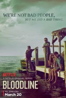 Bloodline (2015-) ταινιες online seires oipeirates greek subs