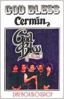 GOD BLESS - Cermin (1980)
