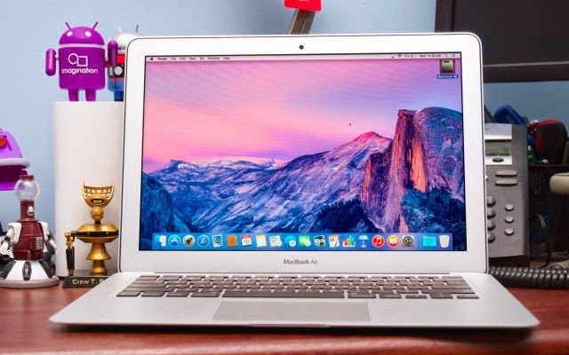 MacBook Air mas Barato