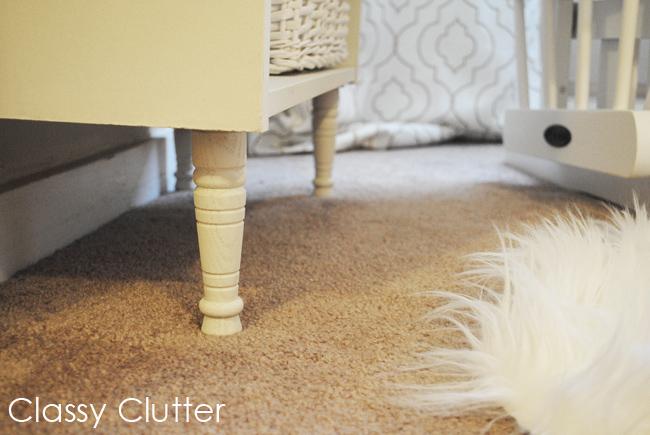 Merveilleux Classy Clutter