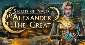 لعبة جمع الاثار القديمة وفك الألغاز الكسندر اسرار الطاقة Alexander: Secrets of Power