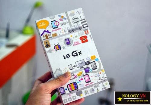 LG GX cũ