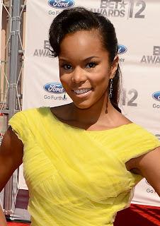AJU GLOBAL LIMITED.: BET Awards Best Nude Make-Up 2012
