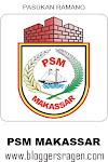 Jadwal Pertandingan PSM Makassar