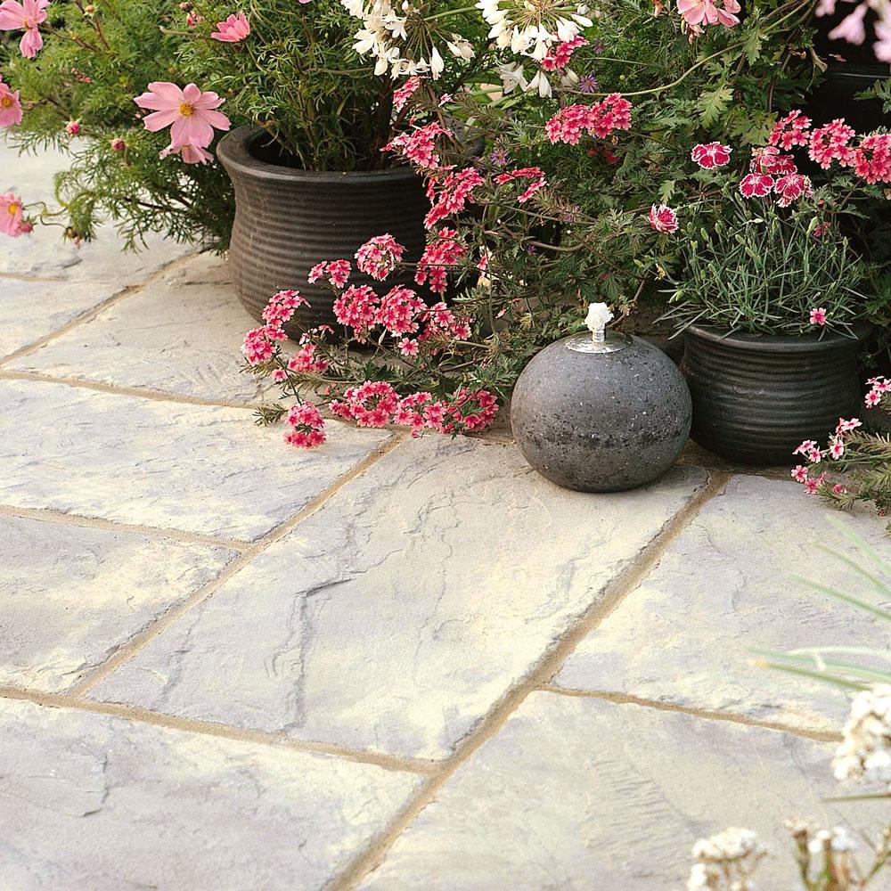 Fuente esf rica guia de jardin - Fuentes de patio ...