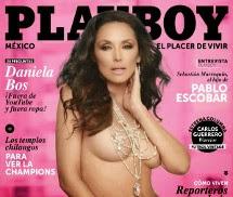 Mayra Rojas Playboy México Maio 2015