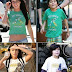 Megan Fox Likes To Borrow Her Step Son's T-Shirts