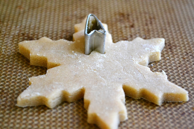 easy Dutch Spiced Cookies