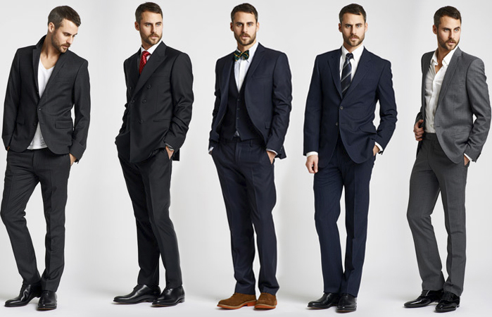 Will Formal Wear Ever Take a Backseat?