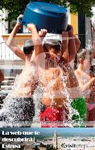 Semana Cultural 2017. Fiesta del Agua