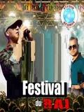 Compilation Rai-Festival Du Rai 2015