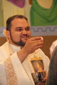 Pe. Alessandro Coelho