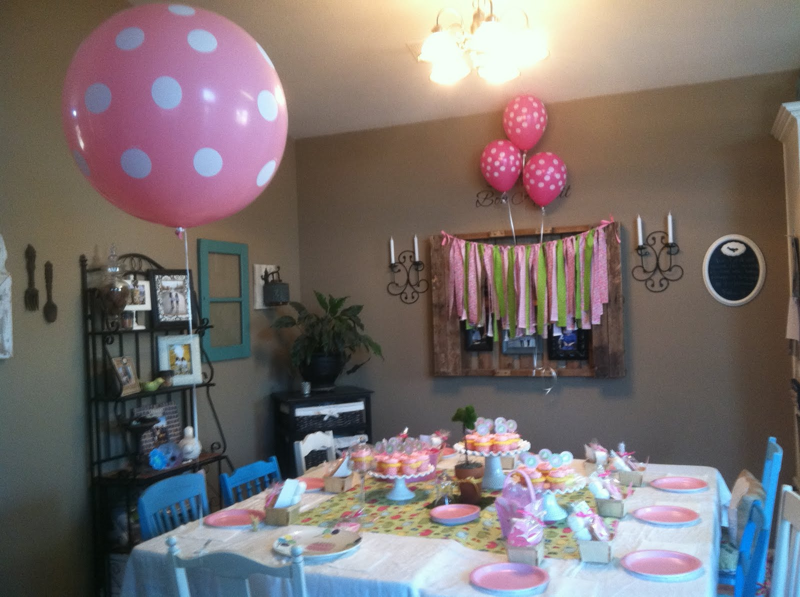 year old girl birthday party ideas Quotes