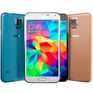 Sprint Samsung Galaxy S5 SM-G900P