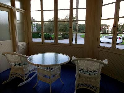 Jekyll Island Club Hotel Room