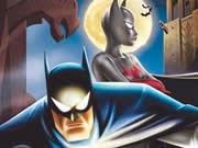 Game Batman 2, game hành động batman hay tại Game Vui