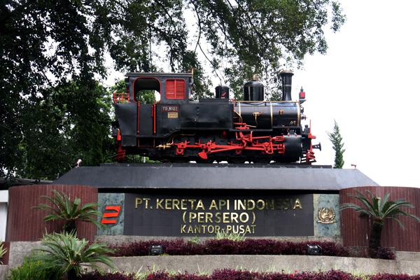 Lowongan Kerja BUMN 2013 PT. Kereta Api Indonesia (Persero) - Minimal D1