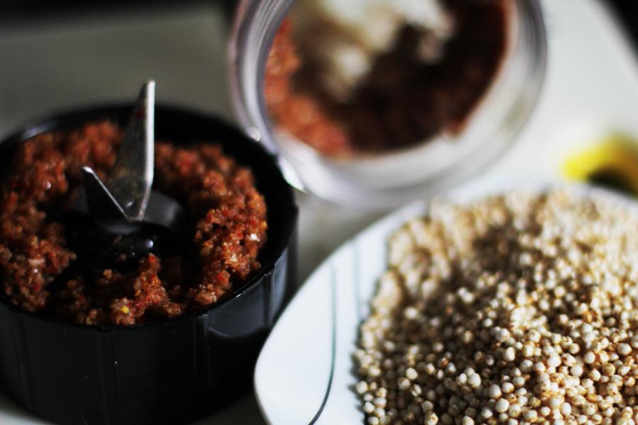 superfoods rezept vegan