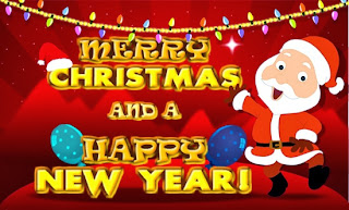 Christmas 2015 and Happy New Year 2016 Quotes for Greeting Messages Wishes