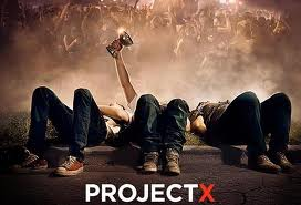 Watch Project X Hollywood Movie in High Quality