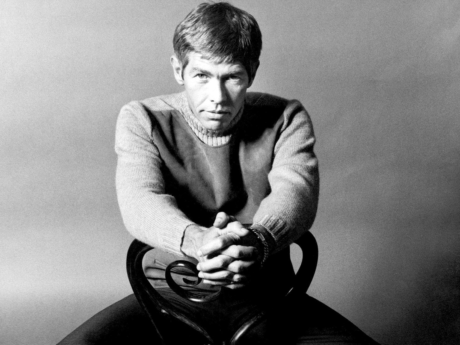 james coburn died