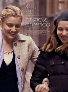 Mistress America 2015