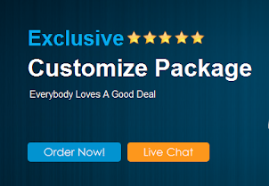 Customize Corporate Branding Identity Design Package.