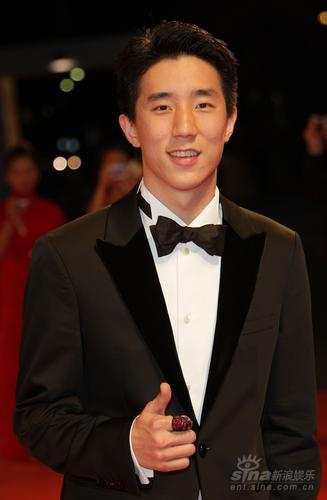 "Photo Collection: ""Jaycee Chan"" - Jackiechan's Son Photos..."