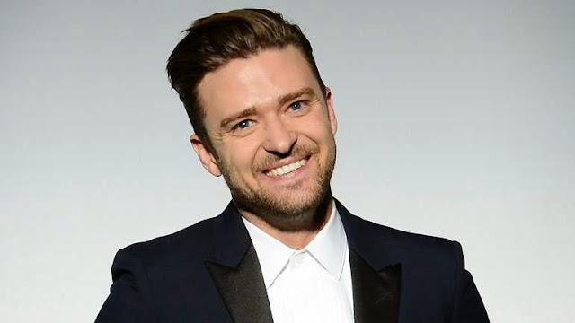 Justin Timberlake profile