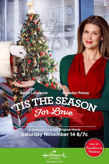 Watch 'Tis the Season for Love (2015) movie free online