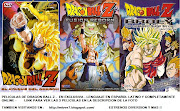 Dragon Ball Z. Though there is a series that precedes it and that has a . goku dragon ball