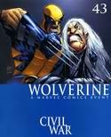 Wolverine 43 (Civil War).rar (Comic)