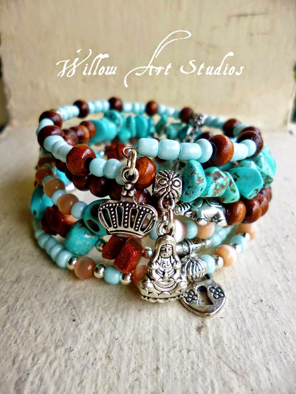 willow studio rudraksha soul jewelry collection