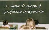 Professor Temporário