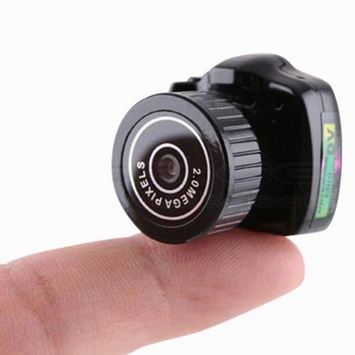 Kamera Mini DV - Y2000