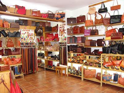 tienda bolsos